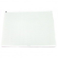 AT-2 ECG Compatible graph paper 210mmX280mmX215 sheets