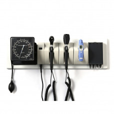 WALL INTEGRATED DIAGNOSTIC SYSTEM-LED