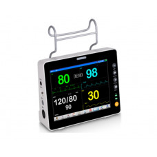 PORTABLE COMPACT PATIENT MONITOR