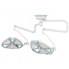 DOUBLE OR LED LAMP TopLED 80 + 60CM HEADS