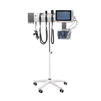 COMPLETE INTEGRATED DIAGNOSTIC SYSTEM-STAND