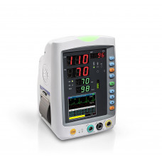 VITAL SIGN PATIENT MONITOR