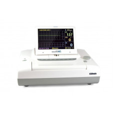 CTG FETAL MONITOR ECOtwin LCD