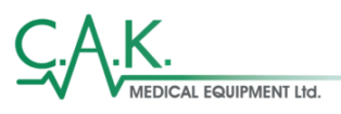 C.A.K. Medical Equipment